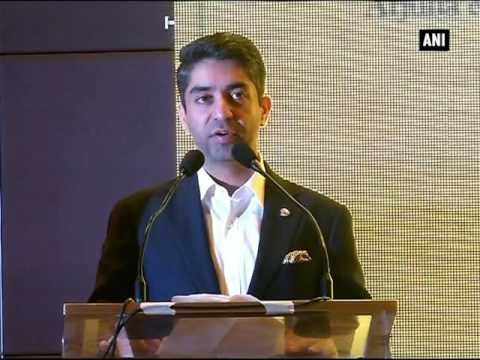 Abhinav Bindra Bids Adieu to shooting career