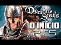 Demon 39 s Souls No Playstation 5 O In cio Do Gameplay