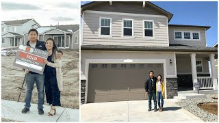 FIRST TIME HOME BUYERS 2020│NEW BUILD│OUR ENTIRE PROCESS AND STEPS!! **VERY INFORMATIVE**