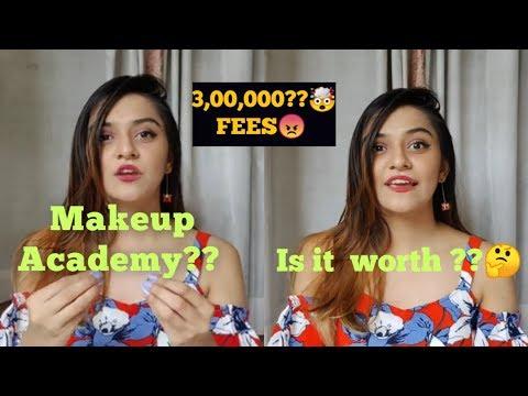 , title : 'Makeup Academies and Details | Makeup course