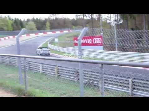 Erlkönig BMW 2er Cabrio / BMW 2 Series Convertible @ Pflanzgarten