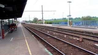 preview picture of video 'BB 36000 SNCF FRET ,  la 36029 à LEUZE, le 9 juin 2013'