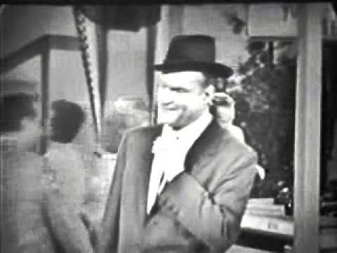The Red Skelton Show - Trailer Park  Jan 25-1955 Part 1
