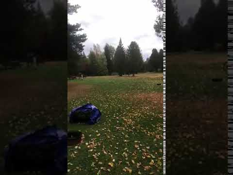 Video Of My Brother's Place Campground, ME