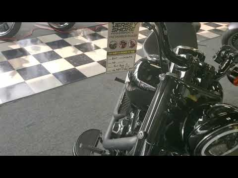 2017 Harley-Davidson Fat Boy® S in Middletown, New Jersey - Video 1