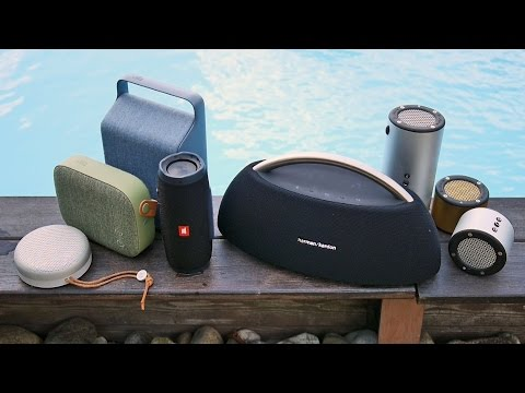 Portable Speaker — Audiobus Forum