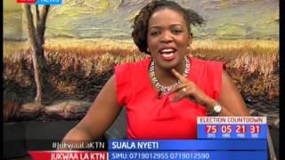 Jukwaa la KTN: Suala Nyeti; Vifo vya uzazi sehemu ya pili