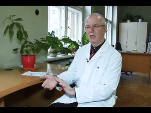 Ārstēšana pēc operācijas prostatas