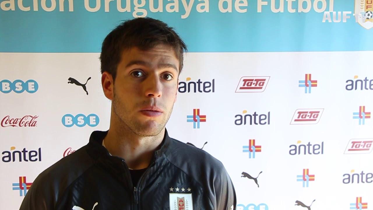 Francisco Ginella habla de la preparación para Lima 2019