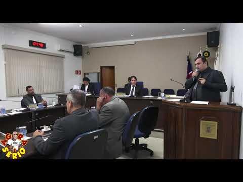 Tribuna Vereador Júlio Português dia 27 de Novembro de 2018