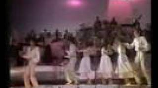 "Israel 1978 Eurovision - ""Ah-Bah-Nee-Bee"" - Winning song"
