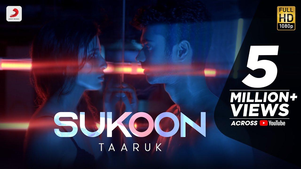 Sukoon Lyrics - Taaruk | Aisha Ahmed | Lyricworld