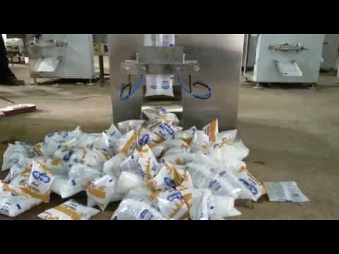 Milk Packing Machines