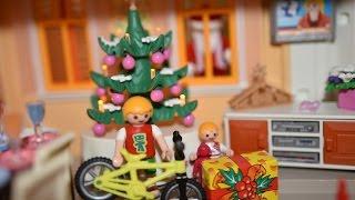 Playmobil Film Deutsch Heiligabend