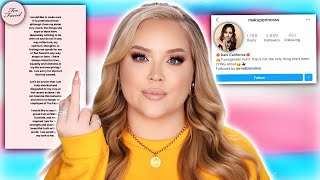 Too Faced FIRES employee over Nikkie Tutorials new video...