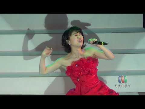 Mizumori Kaori Concert Brazil