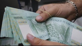 Lebanons Cash Crisis: Is The Country Heading For A Default?