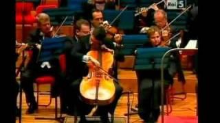 Dvořák: Cello Concerto op.104 - Michael & Kurt Sanderling
