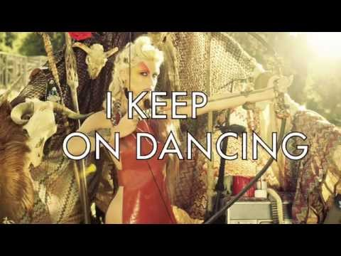 Kesha - Dancing With The Devil Lyrics