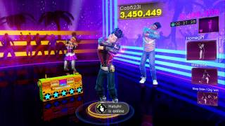 Dance Central 3 DLC - Call Me Maybe (Hard) - Carly Rae Jepsen - *FLAWLESS*
