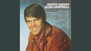 Wichita Lineman (2001 Digital Remaster)