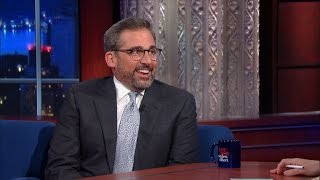 Steve Carell Wants To Be More Pretentious