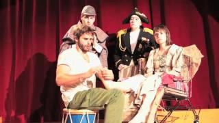 Fando y Lis - Teatro