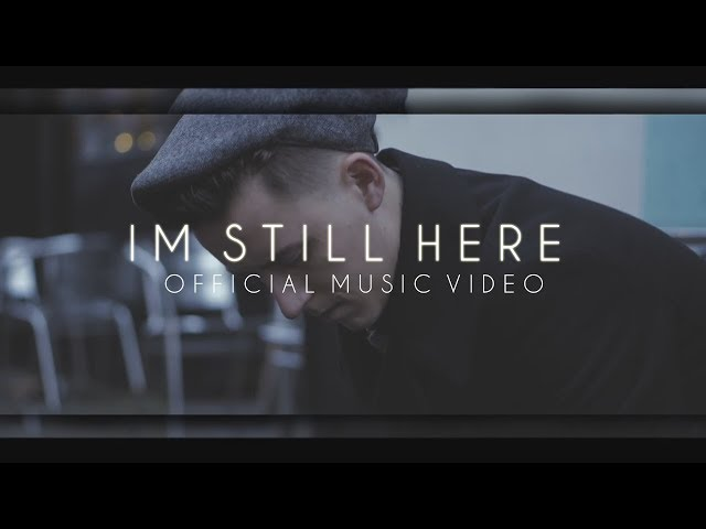 I'm Still Here - Elmore