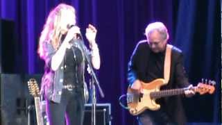 Juice Newton at the P.N.E. Vancouver B.C. Aug.20 2012