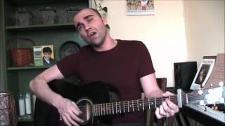 Just Pretend ~ Elvis cover Joe Var Veri