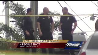 Fatal shooting in Lake Worth neighborhood - WPTV News | West Palm