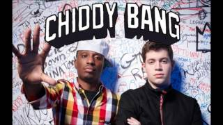 Chiddy Bang - Happening (Lyrics in Description)