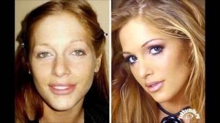 Девушки выглядят по разному...