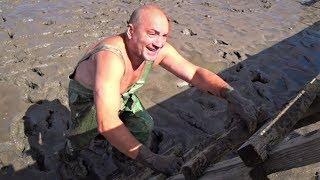 Рыбалка пруд озеро дикое