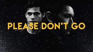 Alec & Magnus - Please don't go