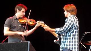 Big Train From Memphis John Fogerty live @ Grona Lund Stockholm Sweden 2/7 2010