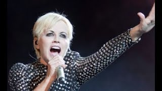 Dolores O'Riordan murdered by London Police, 25-days after the Winter Solstice, 25-years since '93