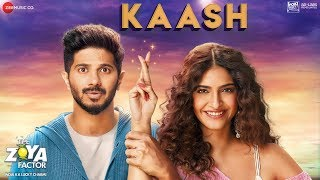 Kaash - Official Video Song