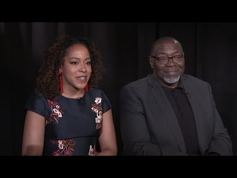 """Tony-winner Chuck Cooper, currently on stage in """"Choir Boy,"""" cheers on his Tony-nominee daughter, Lilli, recognized for her work in """"Tootsie."""" This is the third time they've been on Broadway in the same season. (May 28)"""