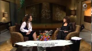 Conversando con Cristina Pacheco - María Juncal