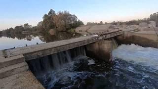 Рыбалка река крицкая рязань