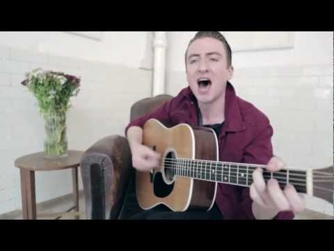 Eugene McGuinness - Harlequinade (Ticketweb Sessions)