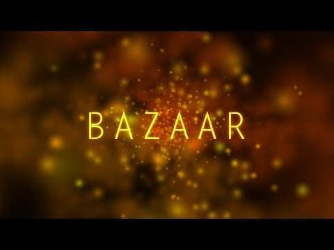 Bazaar - Mexico City