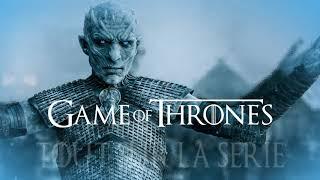 GAME OF THRONES : Tout Sur La Série