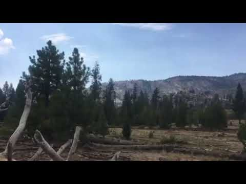 Video Of Agnew Meadows Group Camp, CA