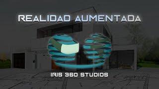 Realidad Aumentada para el sector inmobiliario y de la construcción | Iris 360 Studios
