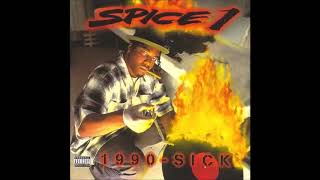Spice 1: Tales Of The Nigg@s Who Got Crept