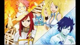 Fairy Tail - Kono Te Nobashite