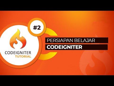 mp4 Codeigniter Belajar, download Codeigniter Belajar video klip Codeigniter Belajar