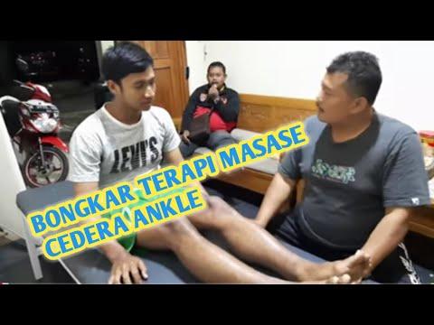 Download MCO Cedera Ankle Atlet Bola Semarang HD Mp4 3GP Video and MP3